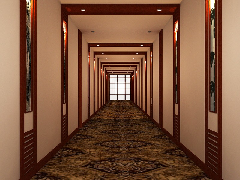 phoenix hotel interior