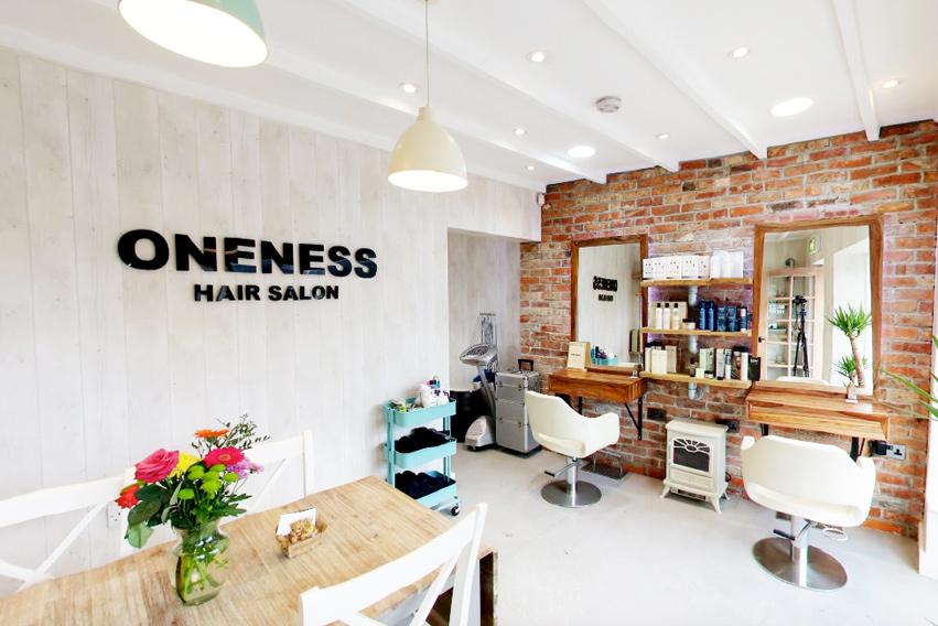 Oneness Hair Salon