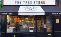 The Tree Stone
